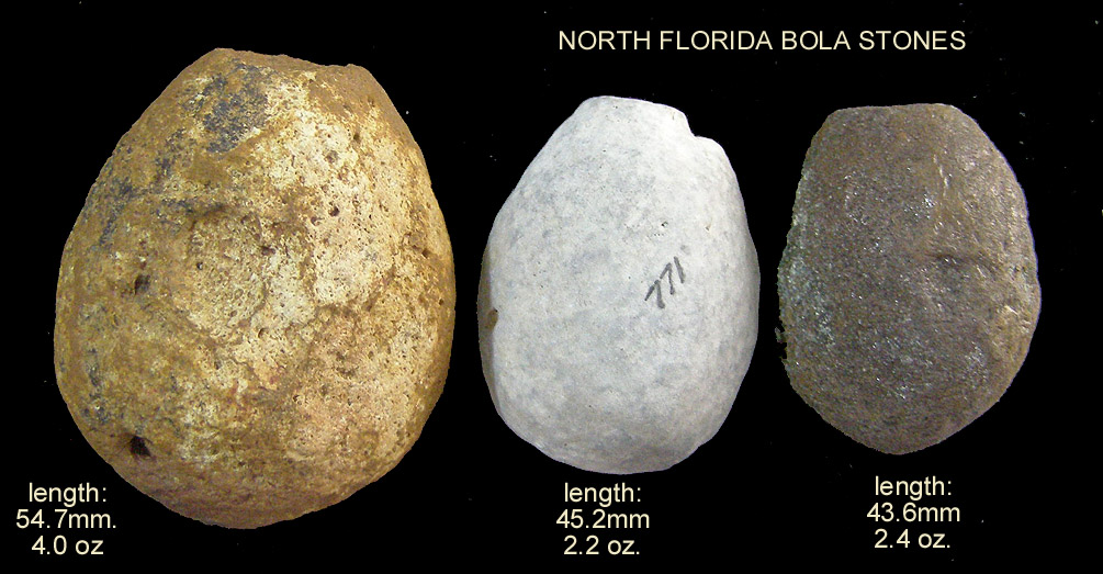 bola stones