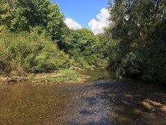 Post Oak Creek