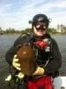 Fossil Diver Steve