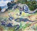 Dryptosaur