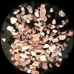 Harding Sandstone micromatrix (3)